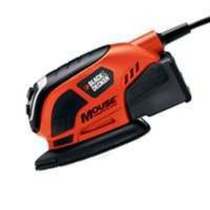 Black & Decker Mini Sander