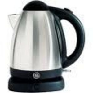 GE 1.7 Liter Electric Kettle 169205