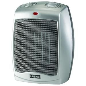 Lasko Portable Ceramic Compact Heater 754200