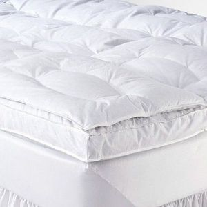 Target Home Down Top Featherbed