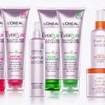 L'Oreal EverPure Sulfate-Free Color Care System