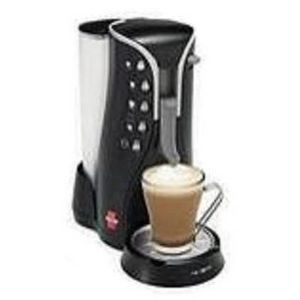 Mr. Coffee Home Cafe Single-Cup Pod Coffee Maker AT13 ...