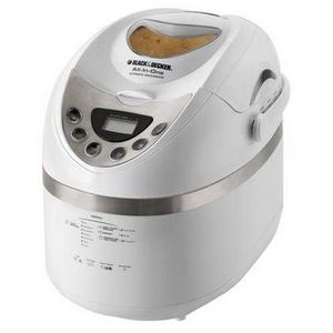 Black & Decker All-In-One Automatic Bread Maker