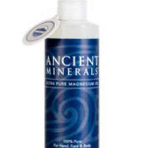 Ancient Minerals Ultra Pure Magnesium Oil