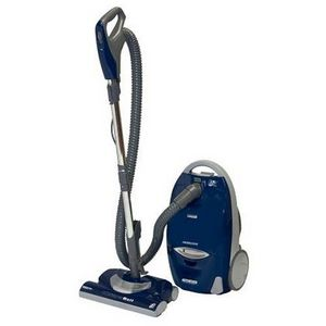 Kenmore Progressive Bagged Canister Vacuum 314891 Reviews on kenmore progressive vacuum