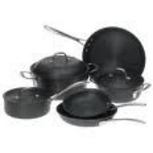 Calphalon Hard Anodized Cookware (Various pieces)