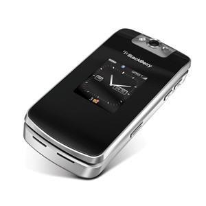 BlackBerry Pearl Flip Smartphone