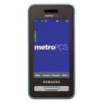 Samsung - Finesse SCH-r810 Cell Phone