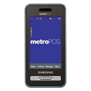 Samsung - Finesse SCH-r810 Cell Phone