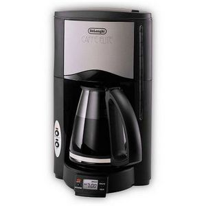 DeLonghi 12-Cup Cafe Elite Coffee Maker