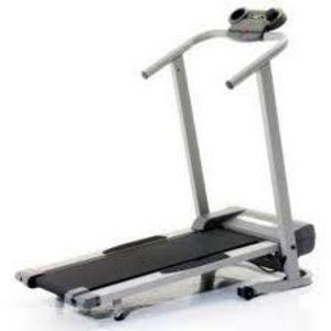 Weslo Cadence DX3 Treadmill