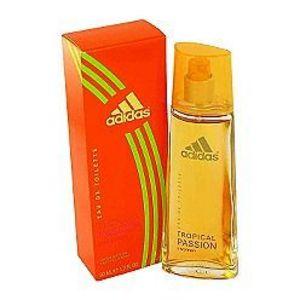 Adidas For Women Tropical Passion Eau De Toilette Spray