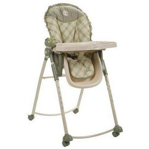 Safety 1st Disney Serve 'n Store High Chair