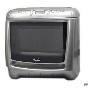 Whirlpool 750 Watt Microwave Oven with Grill Function