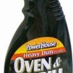PowerHouse Grill & Oven Cleaner