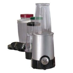 Bella Cucina 17-Piece Rocket Blender