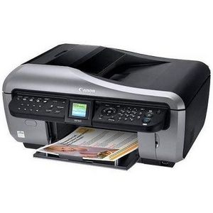 Canon PIXMA Office All-In-One Inkjet Printer MX7600