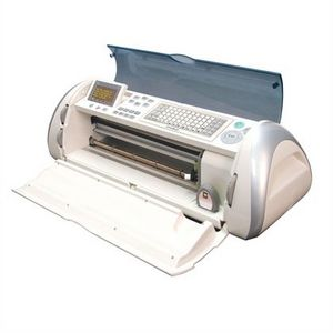 Cricut Expression Personal Electronic Cutter Machine