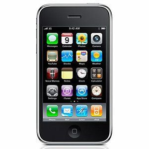 Apple iPhone (32GB)