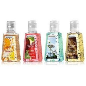 A Thousand Wishes - PocketBac Sanitizing Hand Gel - Bath & Body Works - Now with more happy! Our NEW PocketBac is perfectly shaped for pockets & purses, making it .