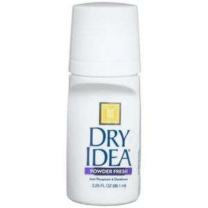 Dry Idea Roll-On - Powder Fresh