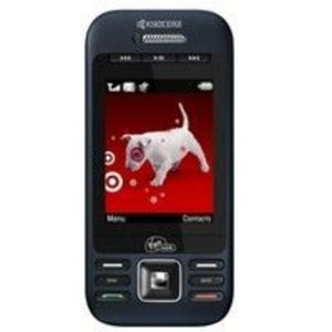 Kyocera 8GB Cell Phone