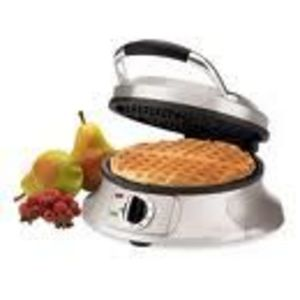 Cuisinart Small Round Waffle Maker