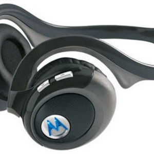 Motorola - Bluetooth Stereo Headphones