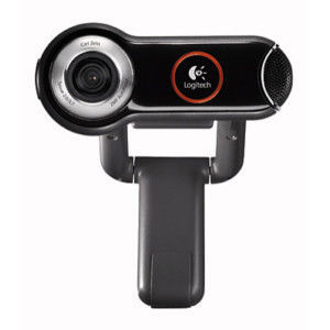 Logitech QuickCam Pro 9000 Personal Webcam