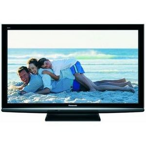 Panasonic 50 in. HDTV TV