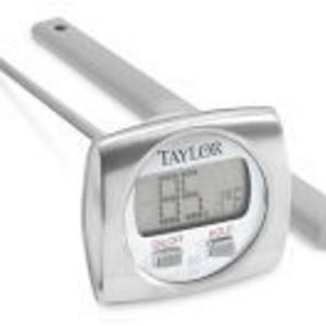 Taylor Elite Instant Read Digital Thermometer #608-20
