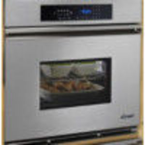 Dacor Millennia MCS130SS Stainless Steel Electric Single Oven