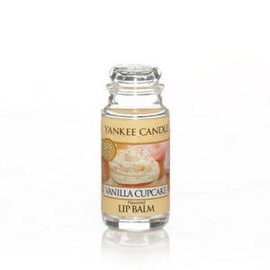 Yankee Candle Flavored Lip Balm