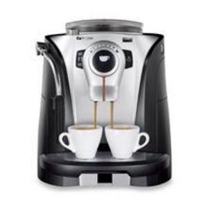 Saeco Odea Go Automatic Espresso Machine 00