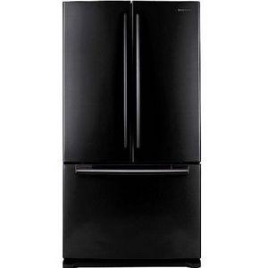 Samsung French Door Refrigerator RF265ABPN RF265ABWP