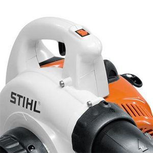 Stihl Shredder Vac Blower Sh 86 C E Reviews Viewpoints Com