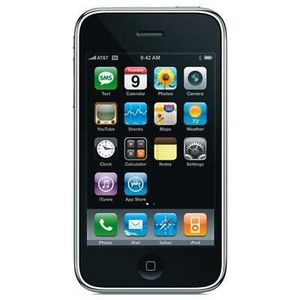 Apple iPhone 3G (16GB)