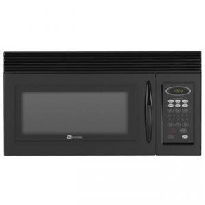 Maytag 1000 Watt 1.5 Cu. Ft. Over-the-Range Microwave Oven