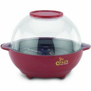 Back to Basics Stir Crazy Popcorn Maker