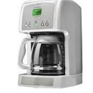 Kenmore 12-Cup Coffeemaker 81666 Reviews Viewpoints.com