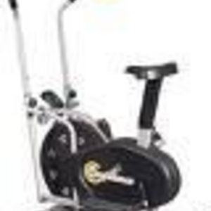 Confidence Elliptical Cross Trainer with Computer Confidence Elliptical Cross Trainer with Computer