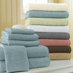 Linden Street Quick Dri Bath Towels