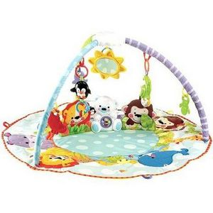 Fisher Price Fisher-Price All Around Musical Playtime Gym- Precious Planet