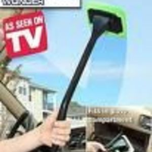 As Seen On TV Windshield Wonder