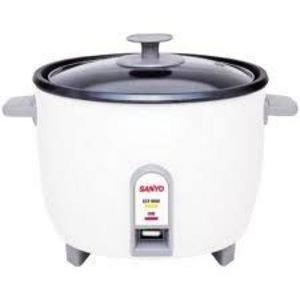 Sanyo EC-510 Rice Cooker