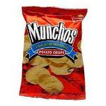 Frito-Lay - Munchos Potato Crisps