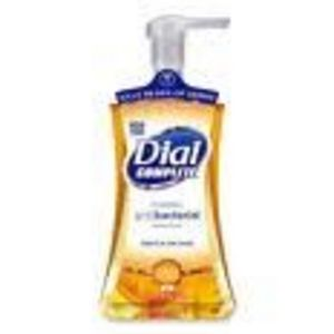 Dial Complete Foaming Antibacterial Hand (All varieties)