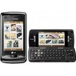 LG enV Touch vx1100 Cell Phone