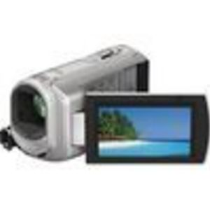 Sony - DCR-SX41 Camcorder