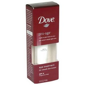Dove Pro-Age Eye Treatment